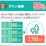 友達紹介step3